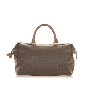 Celine Macadam Handbag