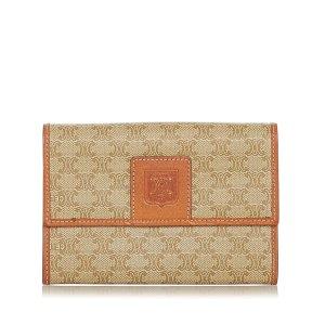 Celine Macadam Small Wallet