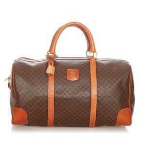 Celine Macadam Travel Bag