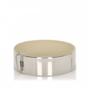 Celine Bracelet silver-colored metal