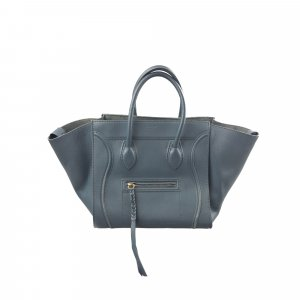 Celine Medium Calfskin Phantom
