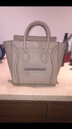 Céline nano luggage