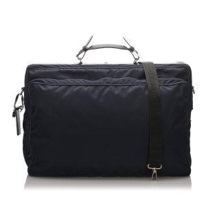 Celine Nylon Travel Bag