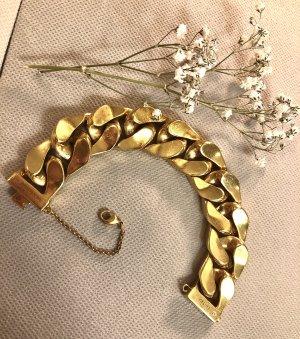 Celine Paris Bracelet doré