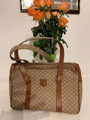 Celine Paris Handbag multicolored