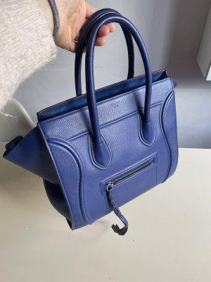 Celine Handbag blue