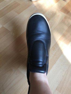 Celine Zeilschoenen zwart