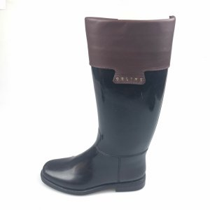 Celine Rubber Rain and Snow Boots