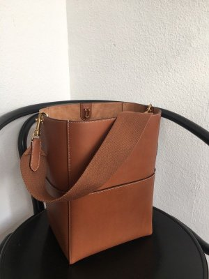 Celine Handbag multicolored leather