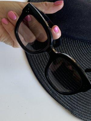 Celine Gafas negro
