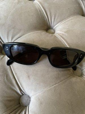 Celine Paris Gafas Retro negro