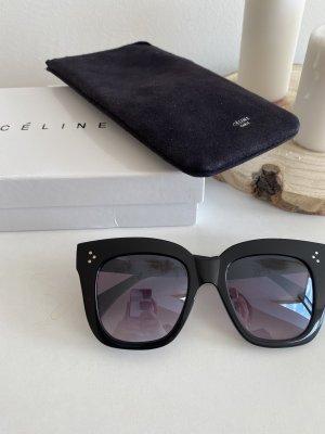 Celine Aviator Glasses black