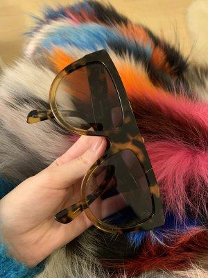 Celine Glasses multicolored