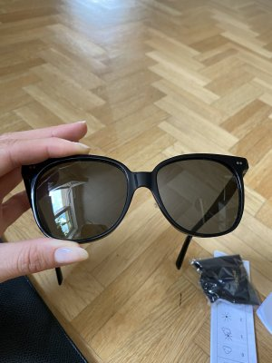 Celine Sonnenbrille, schwarz, Neu OVP