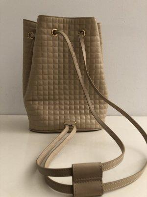Celine Mini Backpack multicolored leather