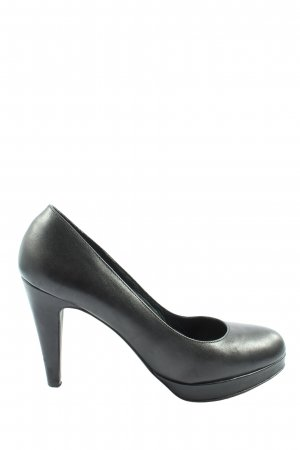 Cellini High Heels black business style