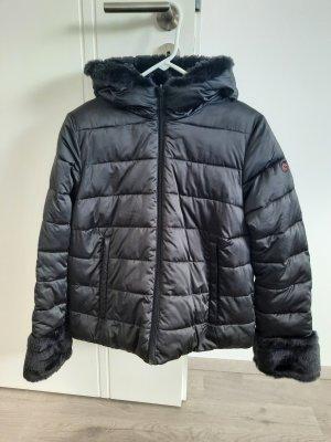 censured Winter Jacket black