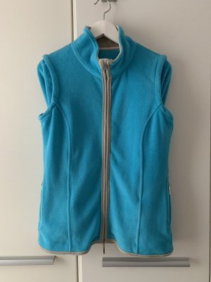 Centigrade Fleece Jackets cornflower blue