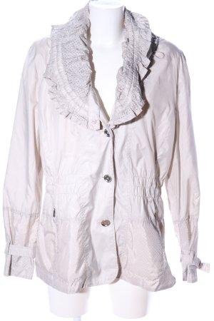 Centigrade Between-Seasons Jacket natural white casual look