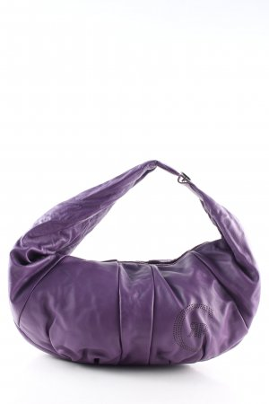 cerruti 1881 Pouch Bag lilac casual look