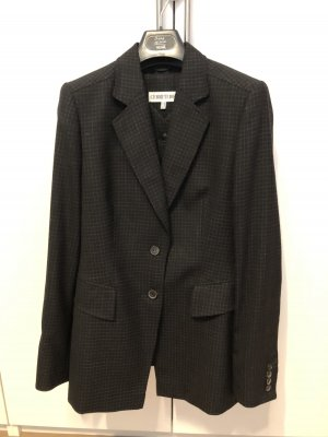 cerruti 1881 Wool Blazer black