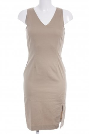 cerruti 1881 Pencil Dress beige elegant