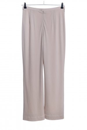 cerruti 1881 Culottes cream casual look