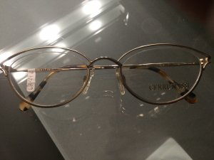 cerruti 1881 Gafas color oro metal