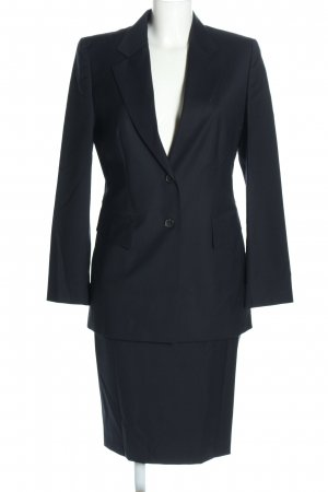 cerruti 1881 Ladies' Suit blue business style
