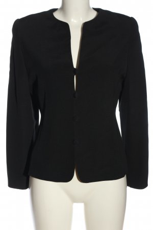 cerruti 1881 Short Blazer black business style