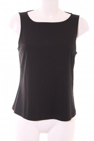 cerruti 1881 Short Sleeved Blouse black elegant