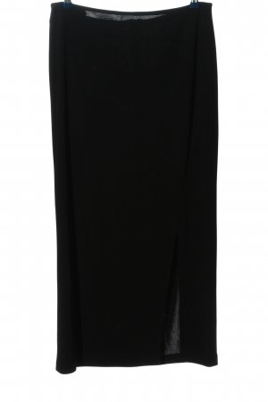 cerruti 1881 Maxi Skirt black business style