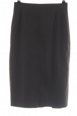 cerruti 1881 Midi Skirt black casual look