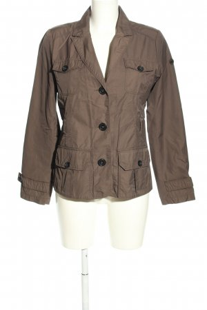 cerruti 1881 Between-Seasons Jacket brown casual look