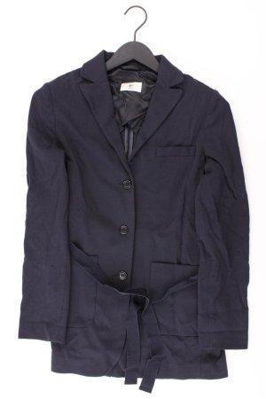 Cerruti Coat blue-neon blue-dark blue-azure