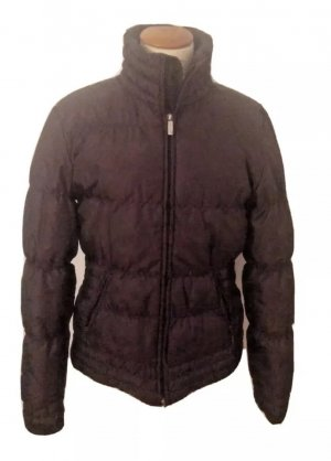 cerruti 1881 Down Jacket dark brown-black brown