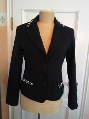 Cerrutti Tweed Blazer Gr 38 top