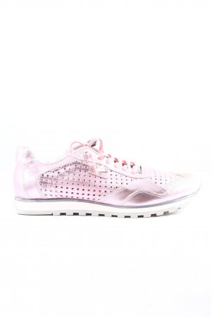 Cetti Schnürsneaker pink Casual-Look