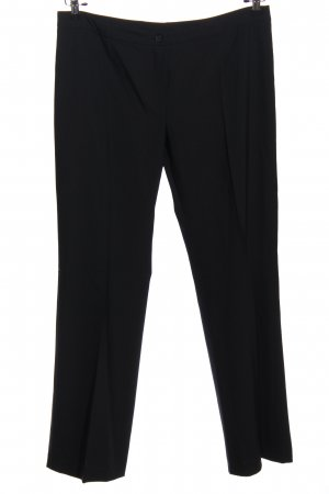 cf selection Baggy Pants schwarz Business-Look