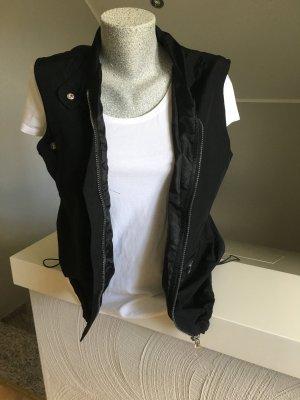 Chaloc Vest black