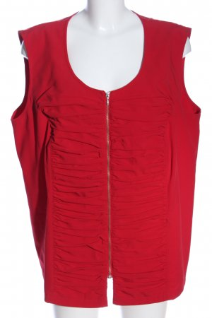 Chalou Sports Vests red casual look