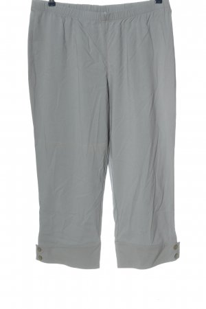 Chalou Stretch Trousers light grey casual look