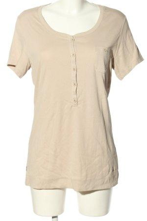 Champion Basic-Shirt wollweiß Casual-Look