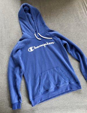 Champion Capuchon sweater veelkleurig Katoen