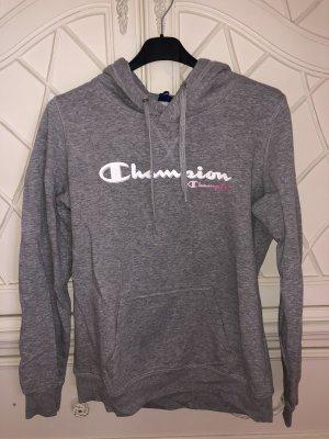 Champion Pullover in pile grigio