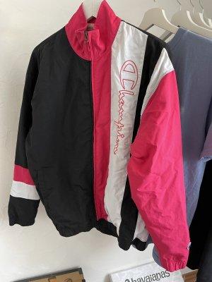 Champion Oversized Jacket multicolored