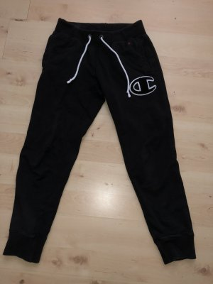 Champion Jeggings nero