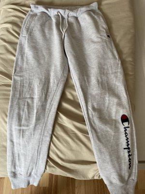 Champion Sweat Pants light grey