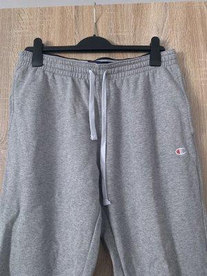 Champion Pantalon de jogging gris clair-gris