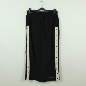 Champion Maxi Skirt natural white polyamide